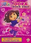 Dora l'exploratrice : Dora rock star