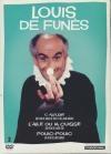 Collection Louis de Funès : l'aile ou la cuisse ; Pouic-Pouic ; L'avare