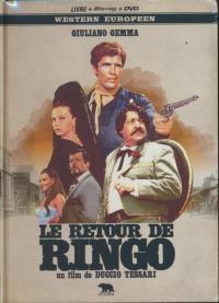 Retour de Ringo (Le)
