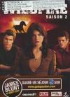 Wildfire : saison 2