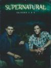 Supernatural : saisons 1 à 5