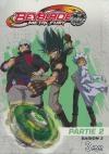 Beyblade Metal Fury : partie 2