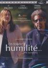 Humbling (The) = En toute humilité