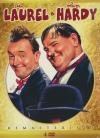 Laurel et Hardy : bons à tout, bons à rien ; Les aventures de Laurel & Hardy ; Les carottiers