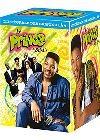 Prince de Bel Air (Le) : saisons 1 à 4