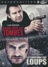 Liam Neeson : balade entre les tombes ; Le territoire des loups