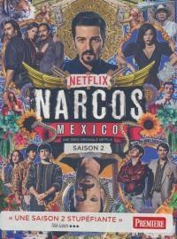 Narcos Mexico : saison 2