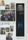 Gossip girl : saisons 1 à 4