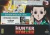 Hunter X Hunter : partie 3