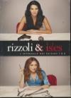 Rizzoli & Isles : saisons 1 & 2