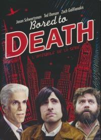 Bored to death : l'intégrale de la série