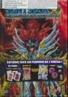 Saint Seiya Omega : les nouveaux Chevaliers du Zodiaque : volume 9