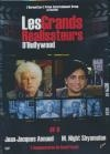 Grands réalisateurs d'Hollywood (Les) : volume 9 : Jean-Jacques Annaud & M. Night Shyamalan