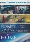 Yann Arthus-Bertrand : coffret