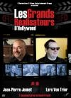 Grands réalisateurs d'Hollywood (Les) : volume 10 : Jean-Pierre Jeunet & Lars Von Trier