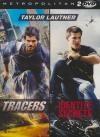 Taylor Lautner : tracers ; Identité secrète