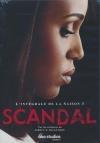 Scandal : saison 3