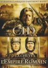 Coffret Anthony Mann : le Cid ; La chute de l'empire romain
