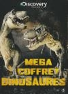 Discovery Channel : mega coffret dinosaures