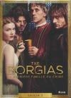 Borgias (The) : saison 2