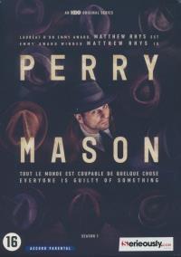 Parry Mason : saison 1