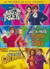 Coffret Austin Powers