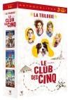 Club des cinq (Le) : la trilogie