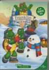 Franklin : Franklin à la neige