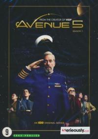 Avenue 5 : saison 1