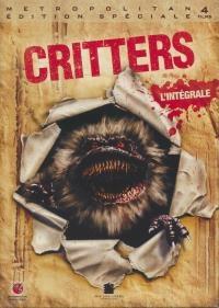 Critters : l'intégrale