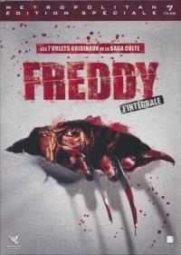 Freddy : l'intégrale