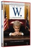 W : l'improbable président