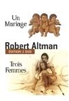 Un mariage ; Trois femmes