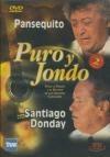 Pansequito et Santiago Donday : puro y jondo
