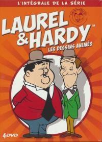 Laurel et Hardy : dessins animés