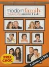 Modern family : saisons 1 à 3