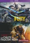 Fury ; La chute du faucon noir