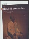 Darwich, deux textes