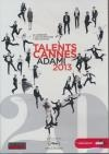 Talents Adami Cannes 2013