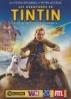 Aventures de Tintin (Les) : le secret de la Licorne