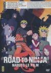 Naruto, le film : road to ninja