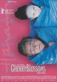 Cherry blossoms : un rêve japonais