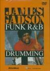 Funk- R&B drumming