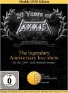 20 years of Axxis : the legendary anniversary live