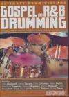 Ultimate drum lessons : gospel R&B