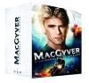 Mac Gyver : l'intégrale des 7 saisons