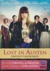 Lost in Austen : orgueil & quiproquos