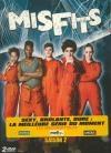Misfits : saison 2