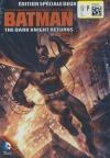 Batman : the Dark Knight returns : partie 2