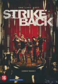 Strike back : saison 7